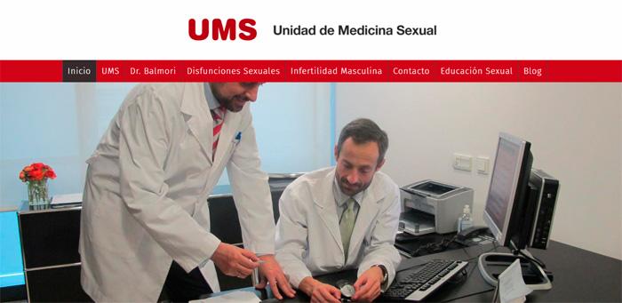 Unidad medicina sexual pagina-web