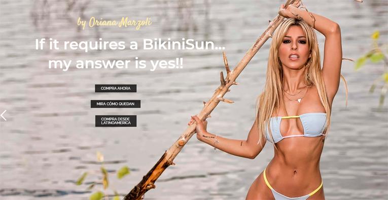 MujerBikini Online De Moda Tienda SunCaso Éxito Baño Para n0PkwO