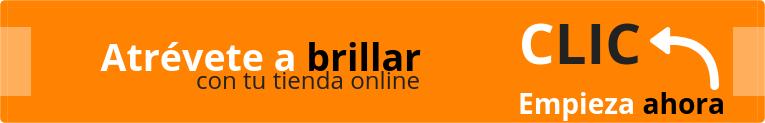 Tienda online rentable