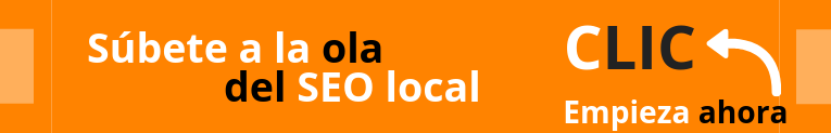 Agencia SEO local Madrid