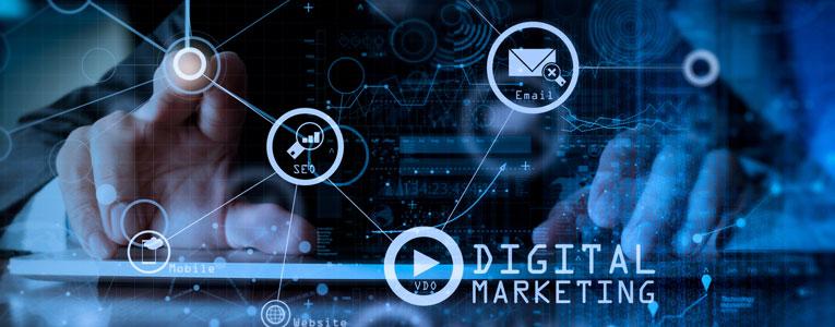 Términos marketing digital 2019