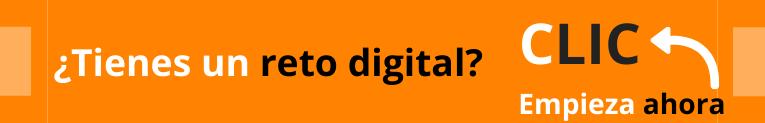 Caso de éxito rediseño logotipo y página web