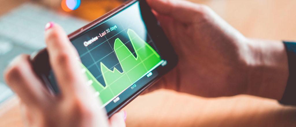 Análisis resultados transformación digital