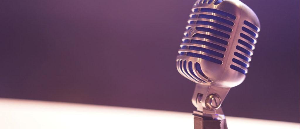 Tendencias de podcasting