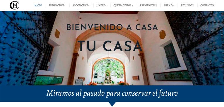 Renovacion web caso exito