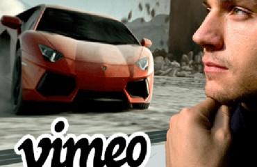 Crear canal en Vimeo por iempresa