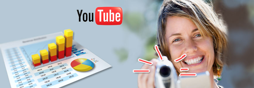 Crear un Canal en YouTube por iempresa