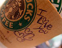 lovemarkstarbucks